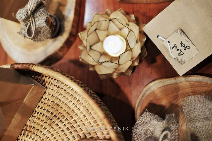 The Wedding of Erwindo and Elrica by MERCANTILE PENTHOUSE WEDDING - 007
