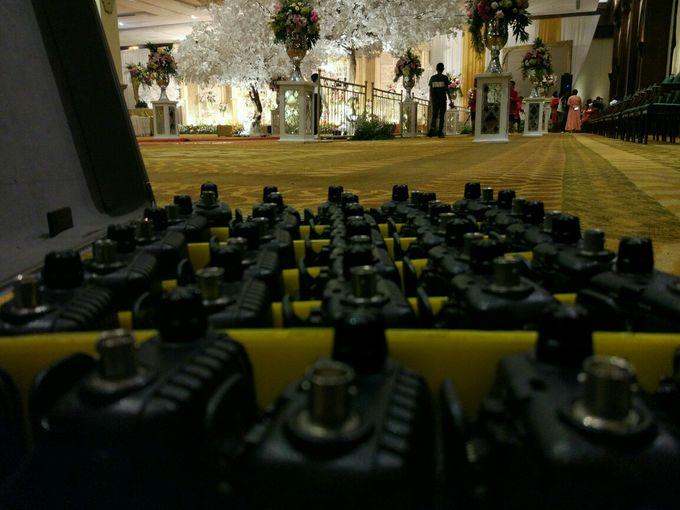 Wedding Emilia Betaubun & Christian Pangabean by Handy Talky Rental bbcom - 003