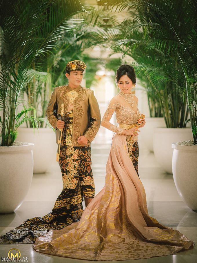 ADI PRE WEDDING PHOTOSHOOT by Rumah Luwih Beach Resort - 001