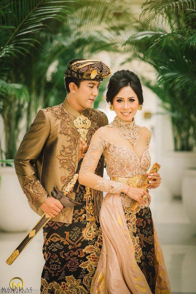 ADI PRE WEDDING PHOTOSHOOT by Rumah Luwih Beach Resort - 002
