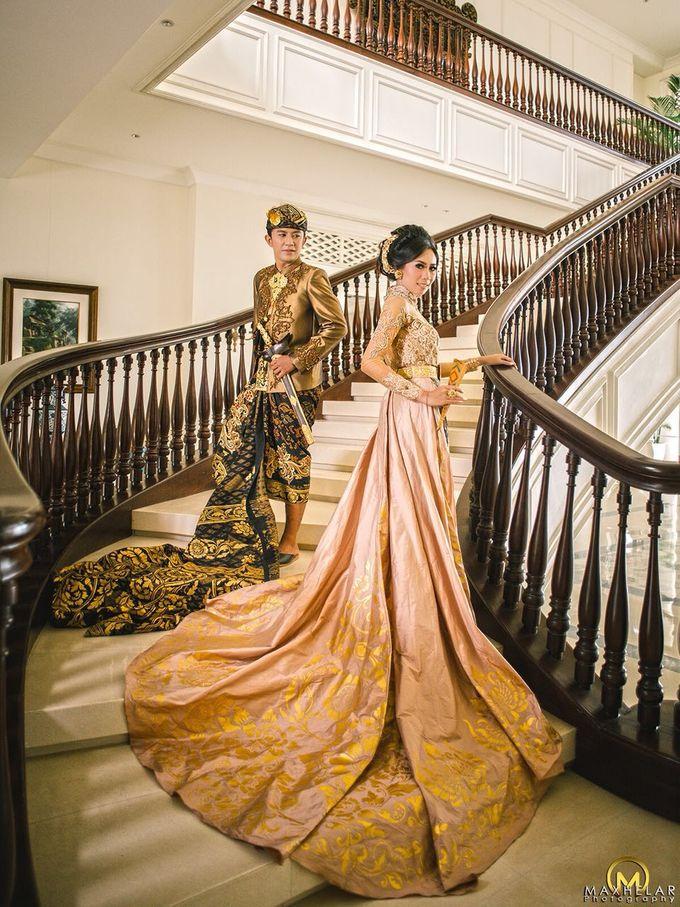 ADI PRE WEDDING PHOTOSHOOT by Rumah Luwih Beach Resort - 003