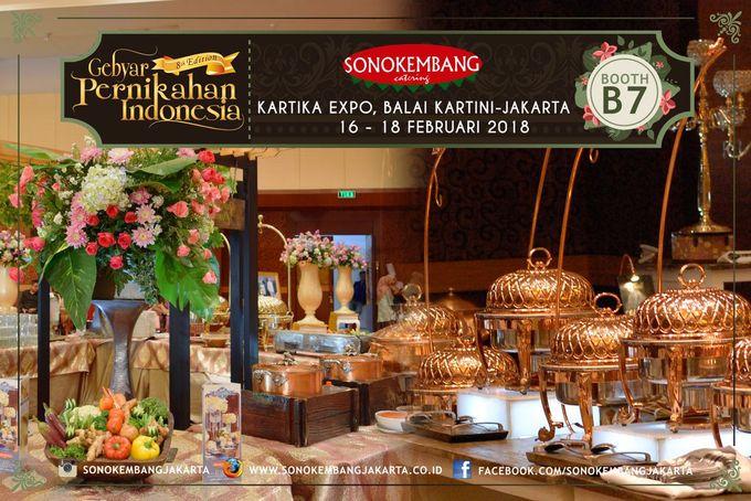 EVENT PAMERAN 2018 by Sonokembang Catering - 002