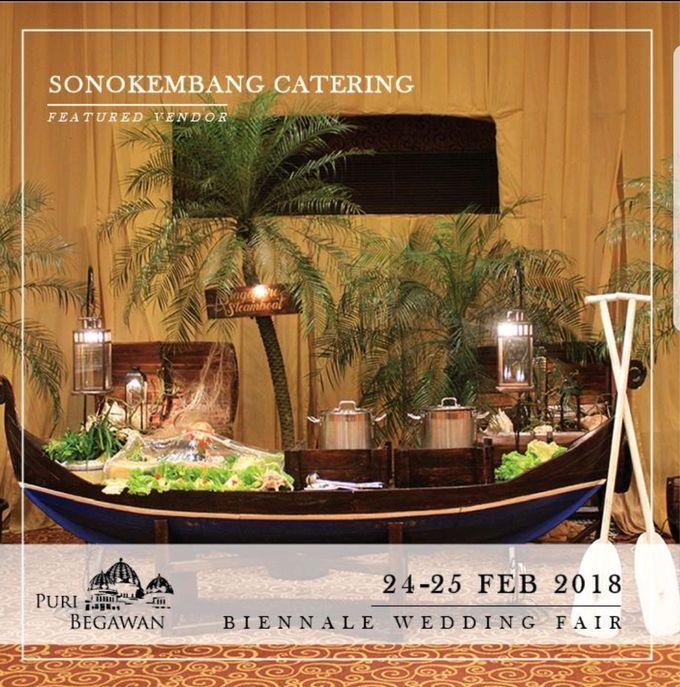 EVENT PAMERAN 2018 by Sonokembang Catering - 003