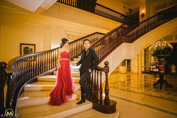 ADI PRE WEDDING PHOTOSHOOT by Rumah Luwih Beach Resort - 004
