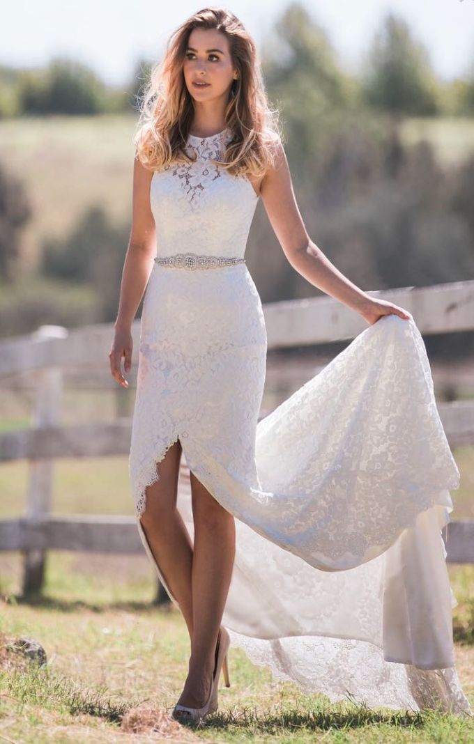 Charmed by Rae by Made In Heaven Brides - 003