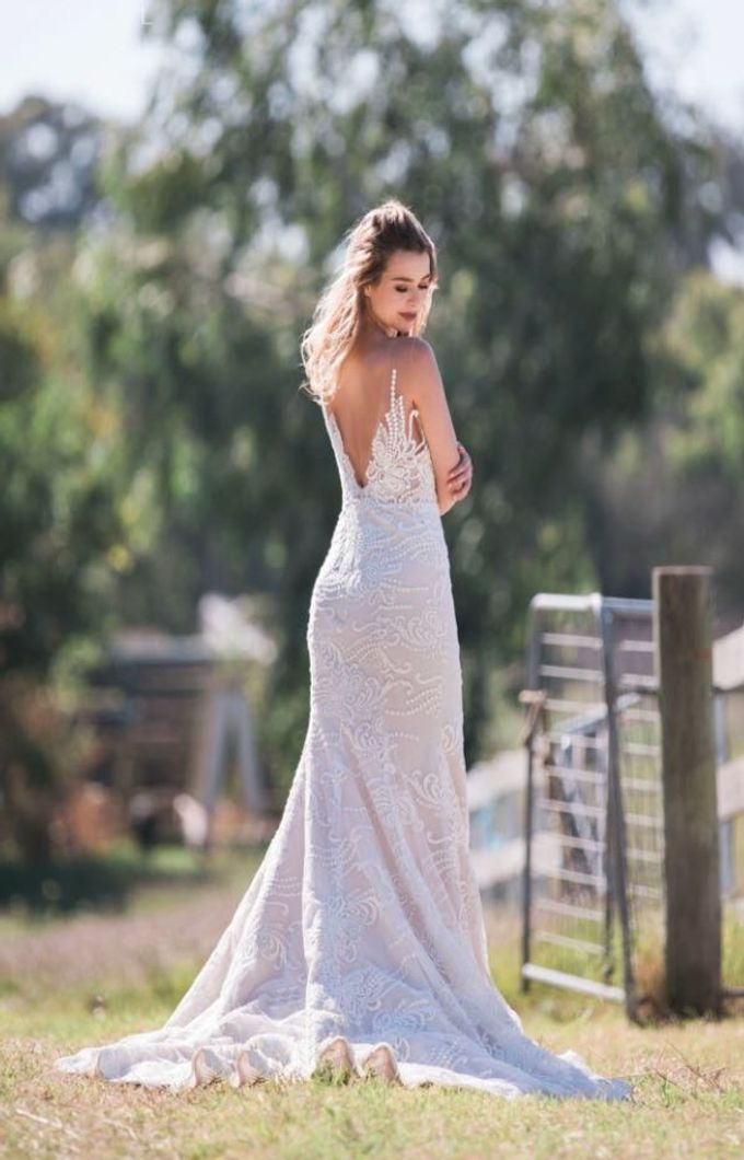 Charmed by Rae by Made In Heaven Brides - 002