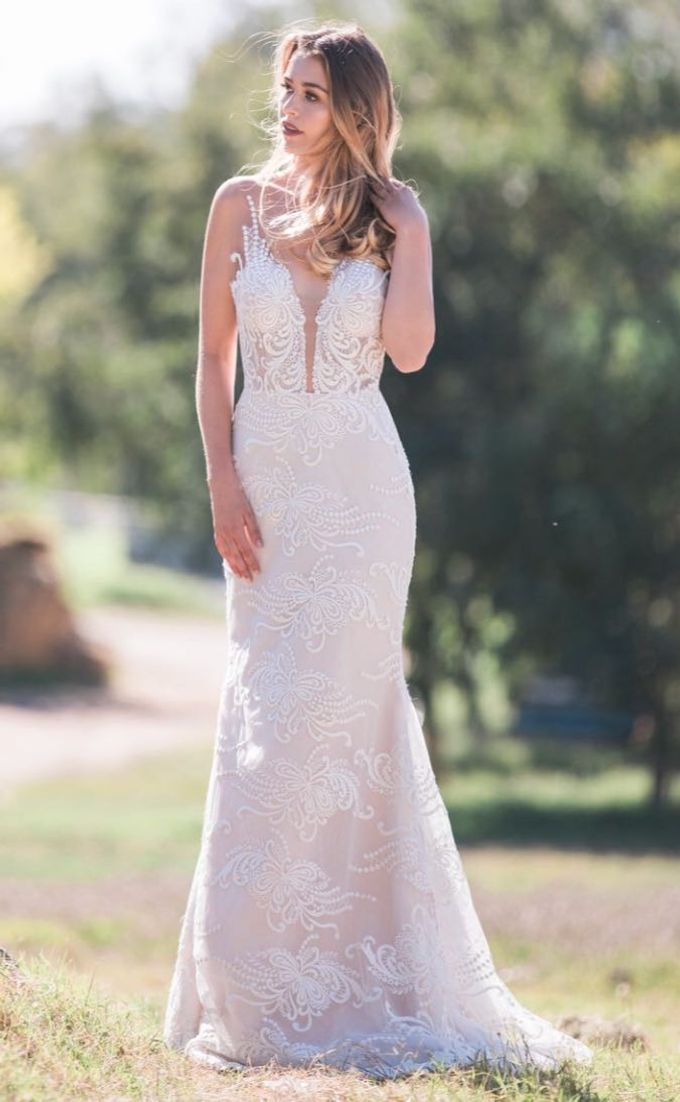 Charmed by Rae by Made In Heaven Brides - 001