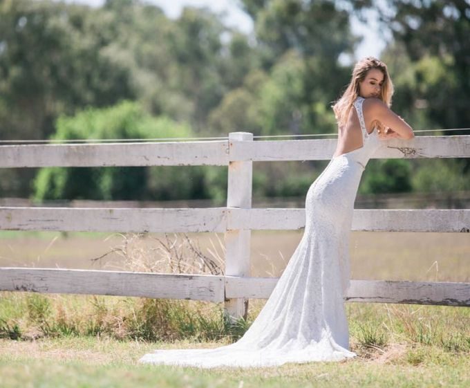 Charmed by Rae by Made In Heaven Brides - 004