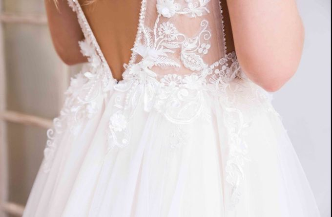 Charmed by Rae by Made In Heaven Brides - 009