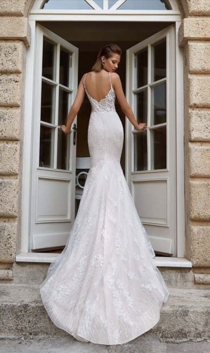 Charmed by Rae by Made In Heaven Brides - 011