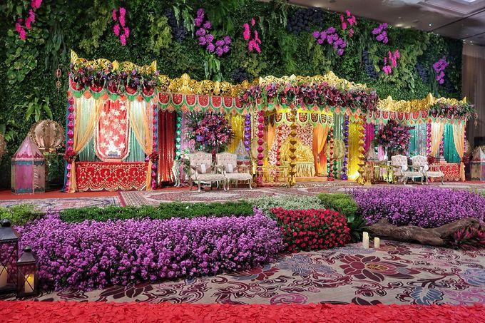 Naya & Ari - Gorontalo  Celebration by One Heart Wedding - 004