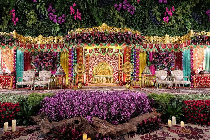 Naya & Ari - Gorontalo  Celebration by One Heart Wedding - 007