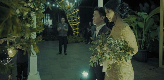 Kezia and Ray Wedding by AVIARY Bintaro - 006