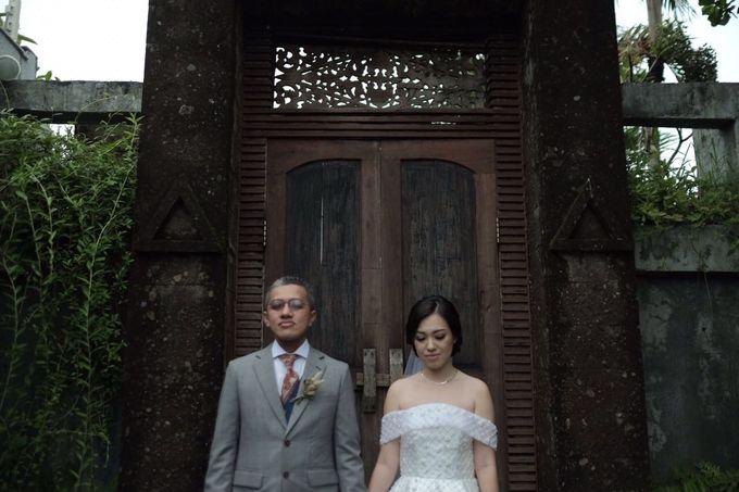 Elliot & Herlinda Wedding by Alindra Villa - 001