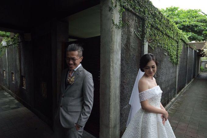Elliot & Herlinda Wedding by Alindra Villa - 002