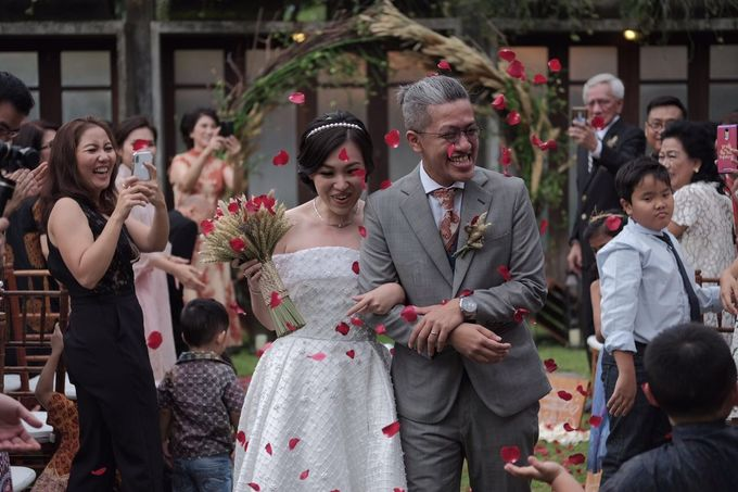 Elliot & Herlinda Wedding by Alindra Villa - 003