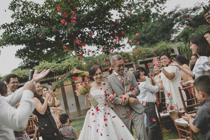 Elliot & Herlinda Wedding by Alindra Villa - 004