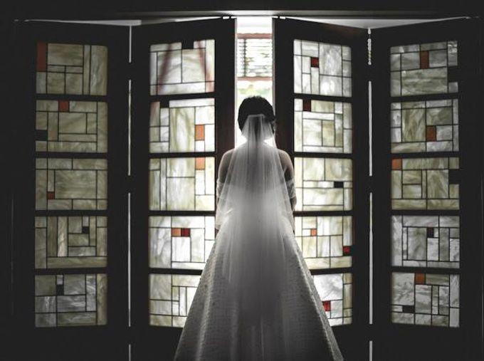 Elliot & Herlinda Wedding by Alindra Villa - 007