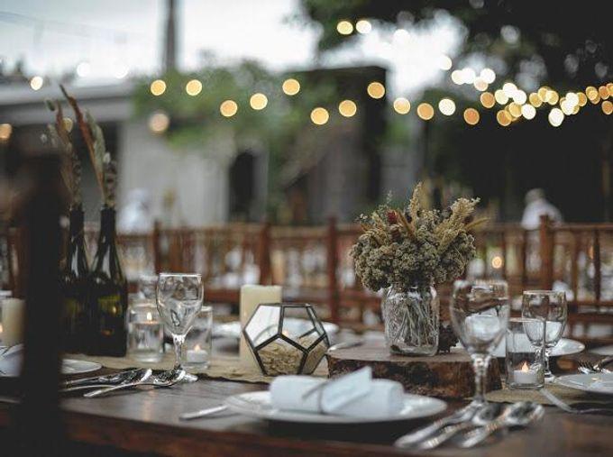 Elliot & Herlinda Wedding by Alindra Villa - 008