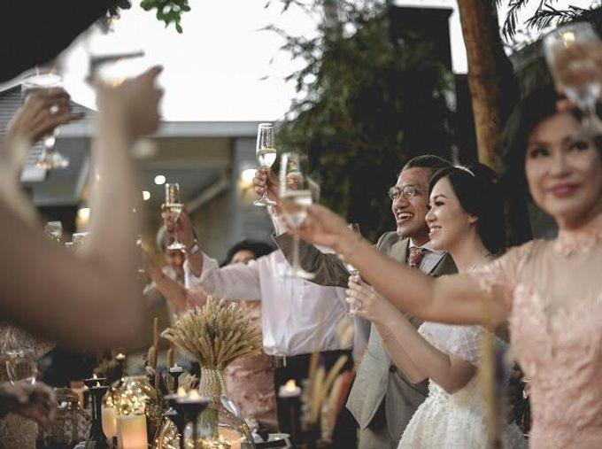 Elliot & Herlinda Wedding by Alindra Villa - 009