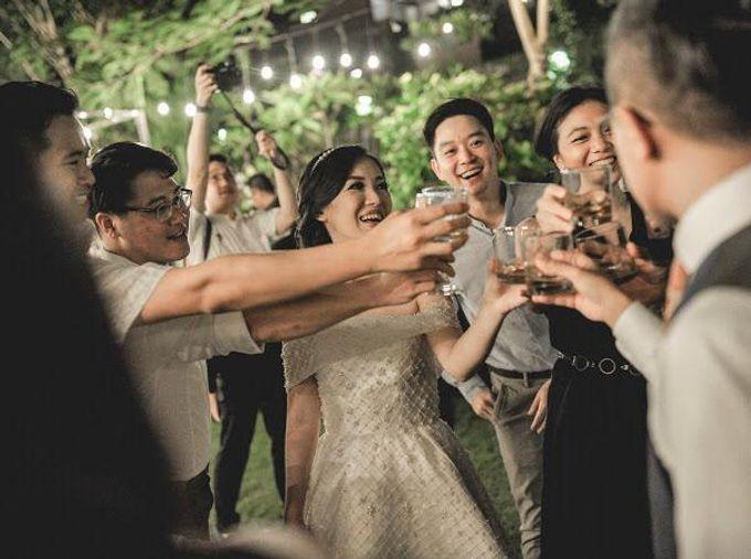 Elliot & Herlinda Wedding by Alindra Villa - 010