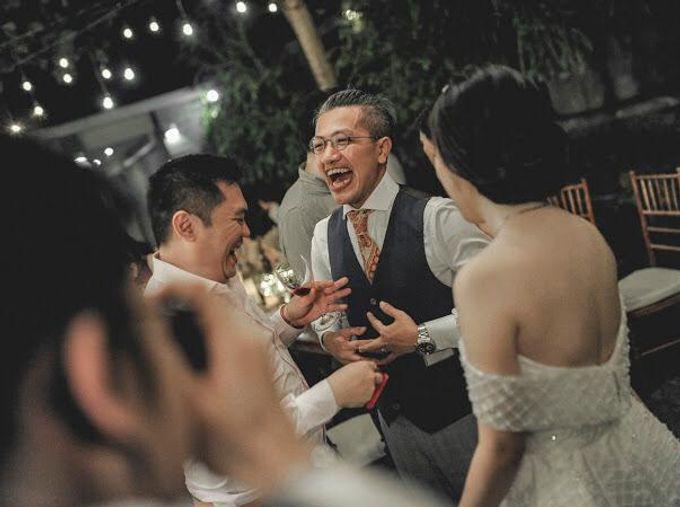 Elliot & Herlinda Wedding by Alindra Villa - 011
