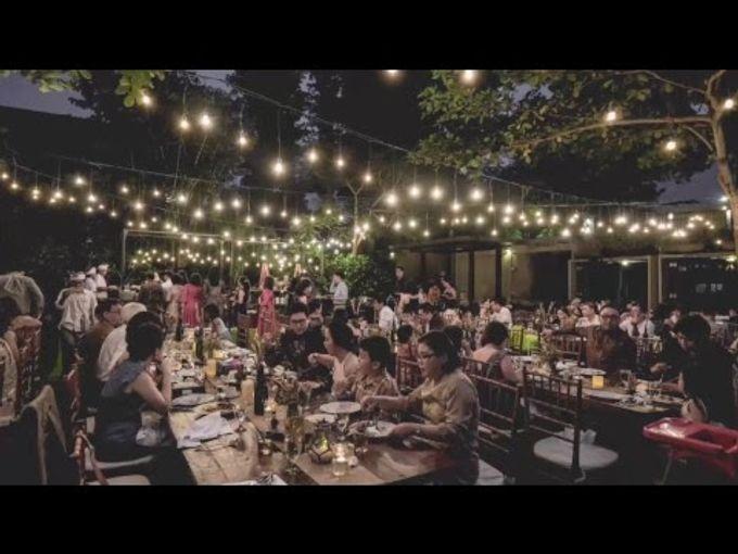 Elliot & Herlinda Wedding by Alindra Villa - 013