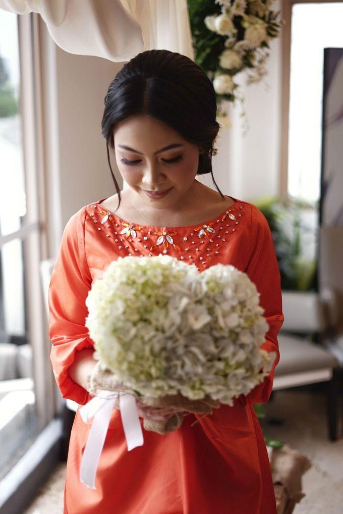Lamaran Annisa dan Tantra by Wedding by Renjana - 009