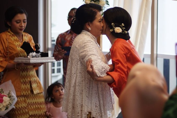 Lamaran Annisa dan Tantra by Wedding by Renjana - 010