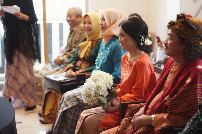 Lamaran Annisa dan Tantra by Wedding by Renjana - 012