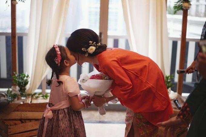 Lamaran Annisa dan Tantra by Wedding by Renjana - 006