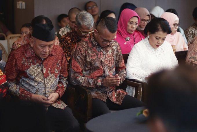 Lamaran Annisa dan Tantra by Wedding by Renjana - 007