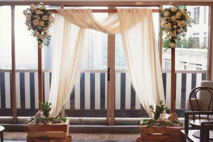 Lamaran Annisa dan Tantra by Wedding by Renjana - 001