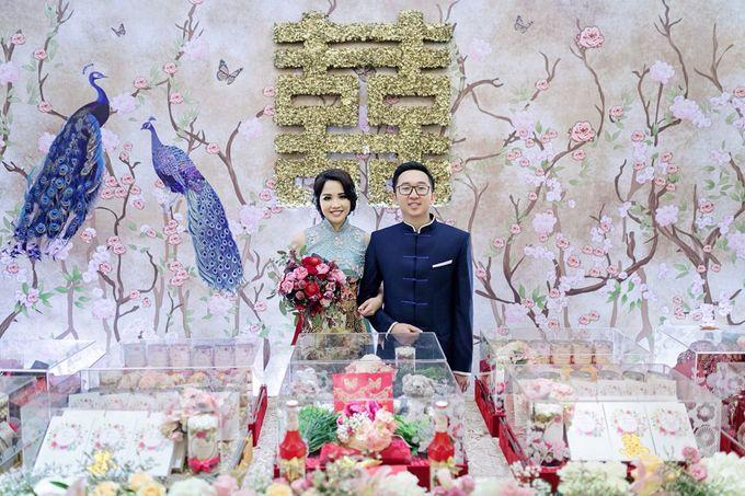 Engagement by Grand Mercure Bandung Setiabudi - 003