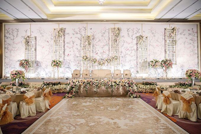 Engagement by Grand Mercure Bandung Setiabudi - 006