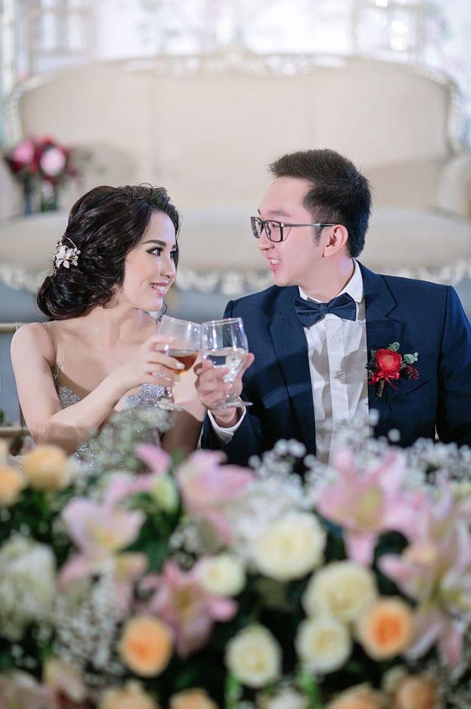 Engagement by Grand Mercure Bandung Setiabudi - 010