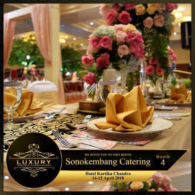 EVENT PAMERAN 2018 by Sonokembang Catering - 005