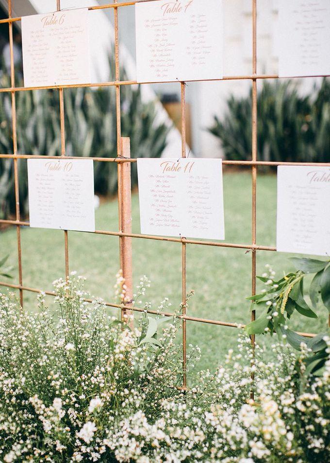 Sullivandy & Verencia by Bali Signature - 013