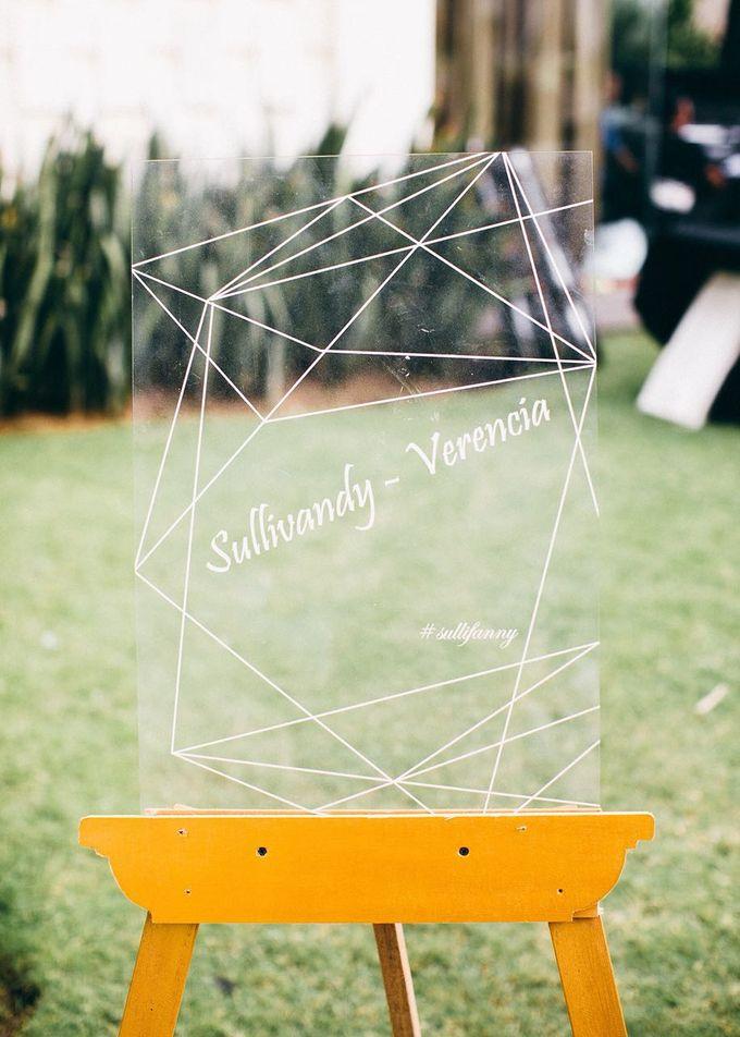 Sullivandy & Verencia by Bali Signature - 001