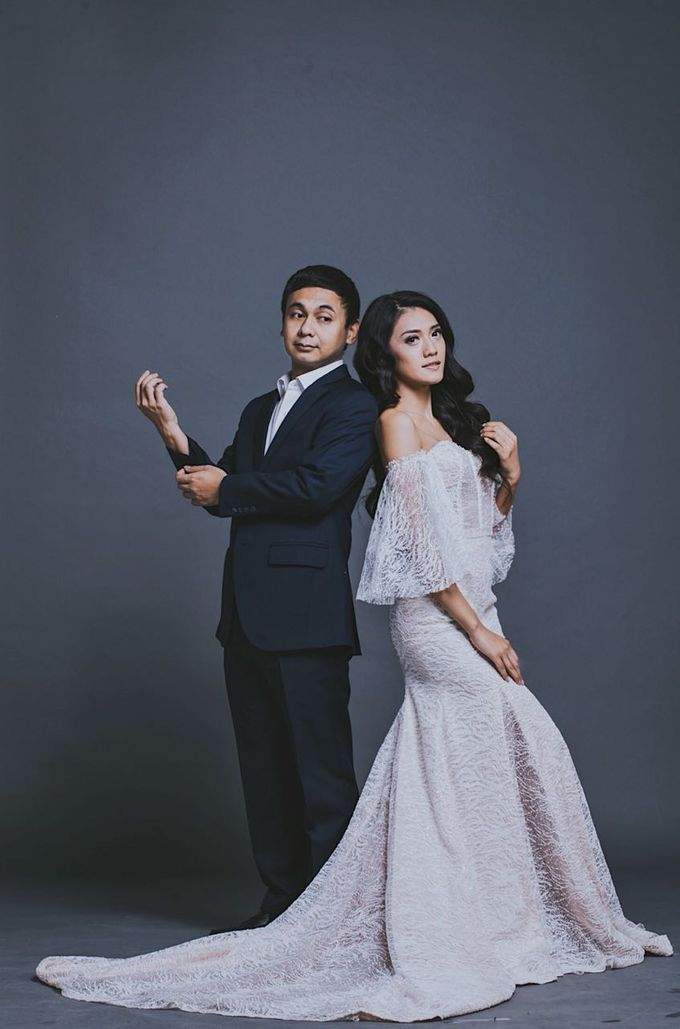 Prewedding Of Raditya Dika And Anissa Aziza By Laurent Agustine By