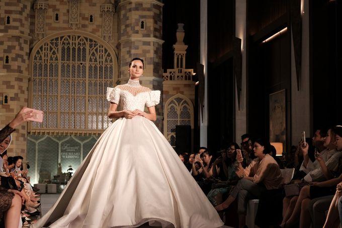 A Royal Wedding Celebration by Fairmont Jakarta - 014