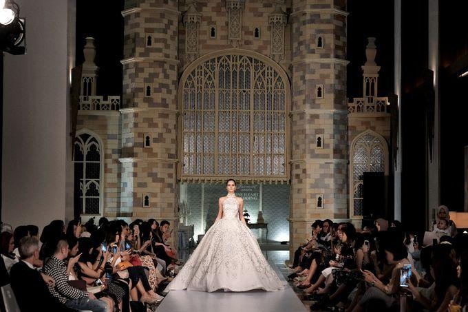 A Royal Wedding Celebration by One Heart Wedding - 012