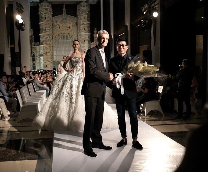 A Royal Wedding Celebration by One Heart Wedding - 013