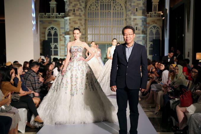 A Royal Wedding Celebration by Fairmont Jakarta - 018