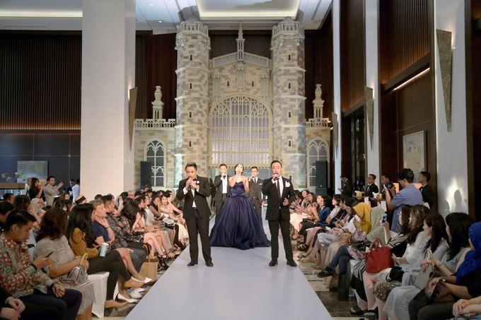 A Royal Wedding Celebration by One Heart Wedding - 009