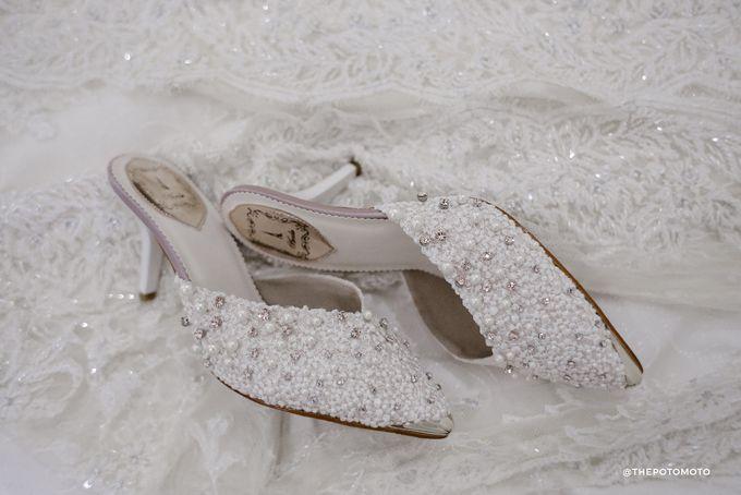 Angga & Nesha Wedding Day by Adhyakti Wedding Planner & Organizer - 001