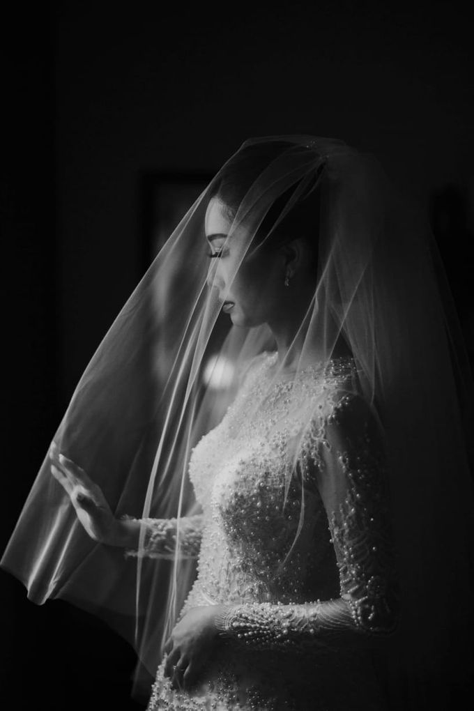 Wedding of Ferdie & Intany by Michelle Alphonsa - 008