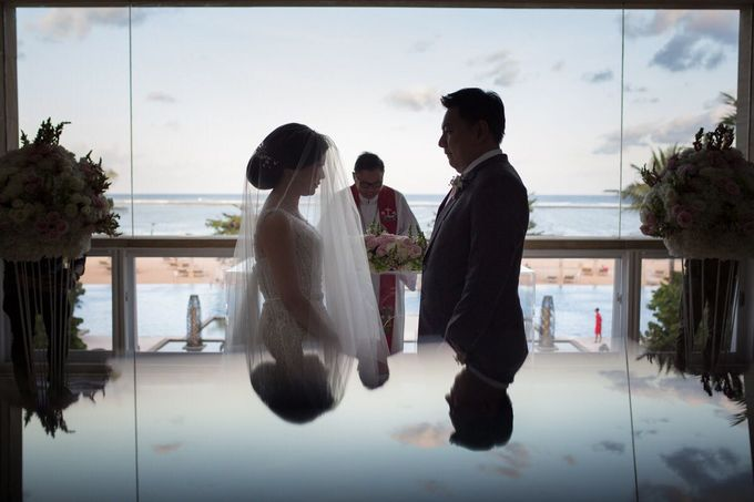 The Wedding of Fiska & Hendra by Bali Eve Wedding & Event Planner - 015