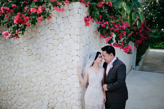 The Wedding of Fiska & Hendra by Bali Eve Wedding & Event Planner - 027