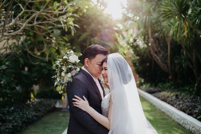 The Wedding of Fiska & Hendra by Bali Eve Wedding & Event Planner - 030